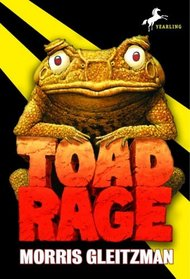 Toad Rage (Toad, Bk 1)