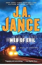 Web of Evil  (Ali Reynolds, Bk 2)
