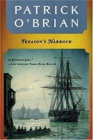 Treason's Harbour (Aubrey / Maturin, Bk 9)