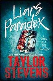 Liars' Paradox (A Jack and Jill Thriller)