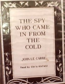 Spy Who Came in from the Cold (5 Cassettes)