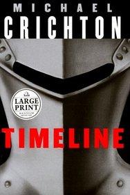 Timeline - Large Print