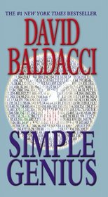 Simple Genius (Sean King & Michelle Maxwell, Bk 3)