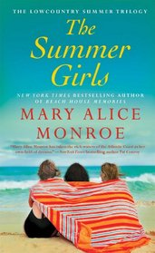 The Summer Girls (Lowcountry Summer, Bk 1)