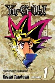 Yu-Gi-Oh!, Vol 1: The Millennium Puzzle