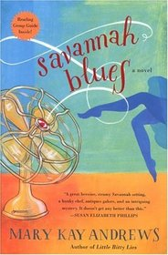 Savannah Blues (Southern, Bk 1)