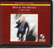 Man in the Middle (Sean Drummond, Bk 6) (Audio CD)