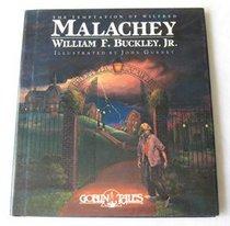 The temptation of Wilfred Malachey (Goblin tales)