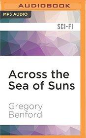 Across the Sea of Suns (Galactic Center)