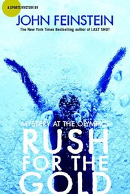 Rush for the Gold: Mystery at the Olympics (Sports Beat, Bk 6)