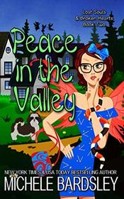 Peace in the Valley (Lost Souls & Broken Hearts)