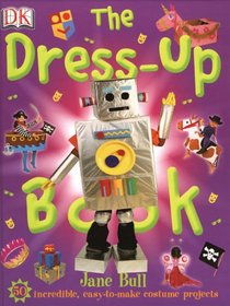 The Dress-Up Book