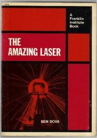 The Amazing Laser,