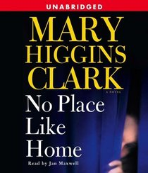 No Place Like Home  (Audio CD) (Unabridged)