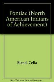 Pontiac (North American Indians of Achievement)