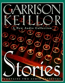Stories : A New Audio Collection