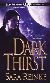 Dark Thirst (Brethren, Bk 1)