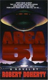 Area 51 (Area 51, Bk 1)