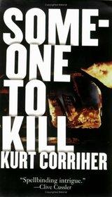 Someone to Kill