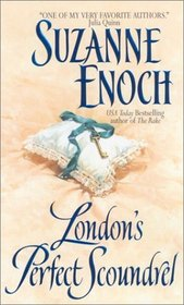 London's Perfect Scoundrel (Lessons in Love, Bk 2)