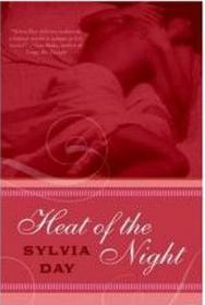 Heat of the Night (Dream Guardians, Bk 2)