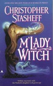 M'Lady Witch