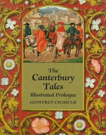 The Canterbury Tales: Illustrated Prologue