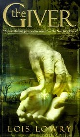 The Giver (Giver, Bk 1)