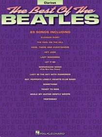 The Best of The Beatles: Clarinet