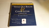 The Stand-Out Resume & Cover Letter Creation Kit