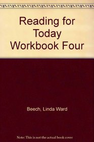 Reading for Today Workbook Four (Reading for Today)