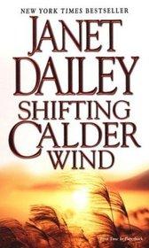 Shifting Calder Wind (Calder, Bk 7)