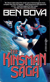 The Kinsman Saga (Kinsman Omnibus)