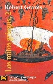 Mitos Griegos 2 / Greek Myths 2