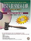 West's Business Law, Alternate Edition Interactive CD-ROM