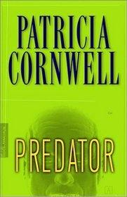 Predator  (Kay Scarpetta, Bk 14)