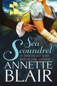 Sea Scoundrel (Knave of Hearts) (Volume 1)