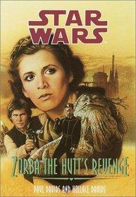 Zorba the Hutt's Revenge (Star Wars (Econo-Clad Hardcover))
