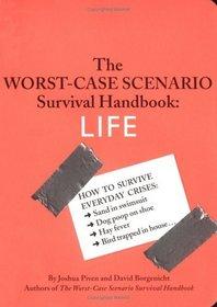 Worst-Case Scenario Life pb (Worst-Case Scenario Survival Handbooks (Paperback))