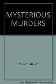 Mysterious Murders