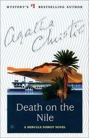 Death on the Nile (Hercule Poirot, Bk 15)