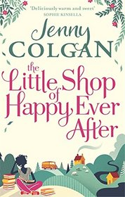 The Little Shop of Happy-Ever-After (aka The Bookshop on the Corner)