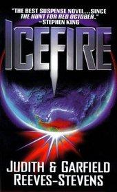 Icefire (Icefire, Bk 1)