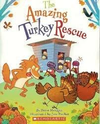 The Amazing Turkey Rescue