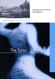 The Torso (Inspector Huss, Bk 3)