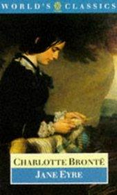 Jane Eyre (World's Classics)