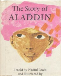 The Story of Aladdin (Bodley Head Fairy Tale Picture Books)