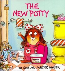 The New Potty (Look-Look)