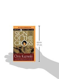 Sign of the Cross (Payne & Jones Series)