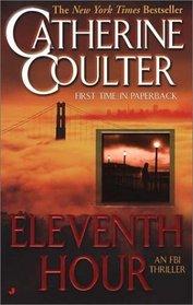 Eleventh Hour (FBI Thriller, Bk 7)